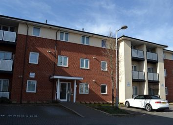 Thumbnail 2 bed flat to rent in Medici Close, Ilford