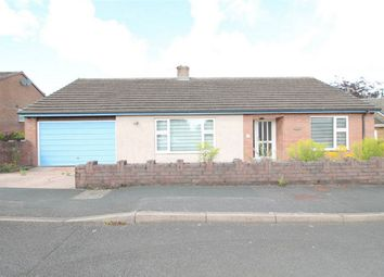 Thumbnail 2 bed detached bungalow for sale in Barton Fell View, 8 Skirsgill Close, Penrith, Cumbria