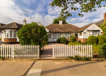 3 bed semi-detached bungalow for sale in Blenheim Chase, Leigh-On-Sea SS9