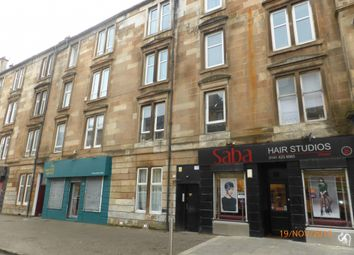 1 bed flat to rent in Albert Road, Glasgow G42
