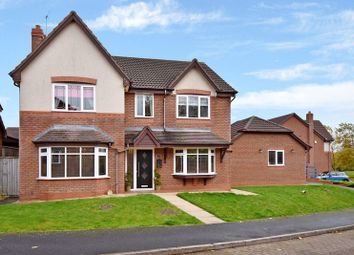 4 bed detached house for sale in Chancery Park, Priorslee, Telford TF2