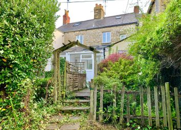 Thumbnail 2 bed town house for sale in Gloucester Road, Stratton, Cirencester