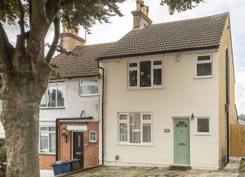 3 bed terraced house for sale in Alma Road, Chesham HP5