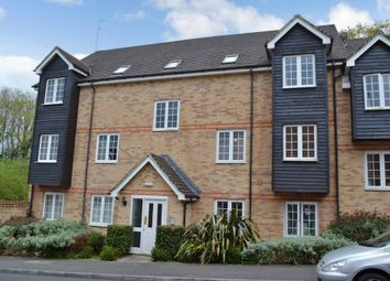 Thumbnail 2 bed flat for sale in Lamtarra Way, Newbury
