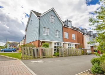 Thumbnail 4 bed semi-detached house for sale in Bantry Road, Slough