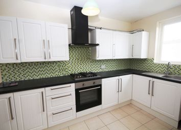 Thumbnail 3 bed maisonette to rent in Markwell Close, Sydenham