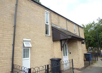 Thumbnail 1 bed maisonette for sale in Rimsdale Close, Sinfin, Derby, Derbyshire