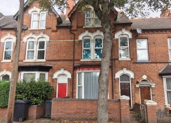 Thumbnail 5 bed flat for sale in Albert Road, Handsworth, Birmingham