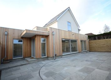 Thumbnail 3 bed detached house for sale in The Street, Hurst, Reading