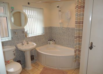Thumbnail 3 bed barn conversion to rent in Chisholm Close, Standish, Wigan