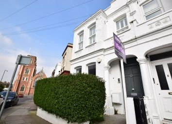 Thumbnail 2 bed flat for sale in Lebanon Road, Wandsworth