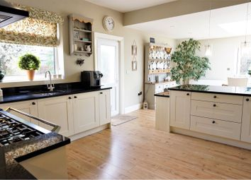 Thumbnail 4 bed detached bungalow for sale in Harrel Lane, Barrow-In-Furness