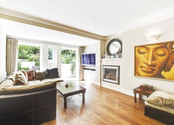 Thumbnail 3 bedroom flat for sale in Parkhill Road, Belsize Park, London
