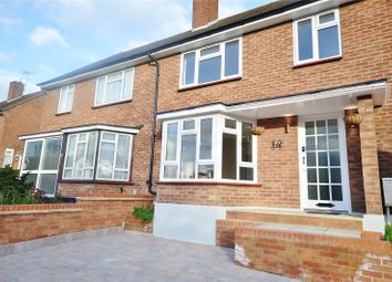 3 bed terraced house for sale in Meriden Way, Garston, Hertfordshire WD25
