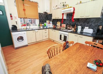 Thumbnail 3 bed terraced house to rent in All Bills Inclusive, Burley Lodge Road, Hyde Park