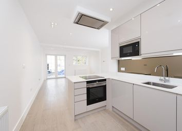 Thumbnail 1 bed flat for sale in Ravenscroft Avenue, London