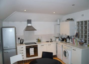 Thumbnail 1 bed flat to rent in Banwell Close, Bedminster Down