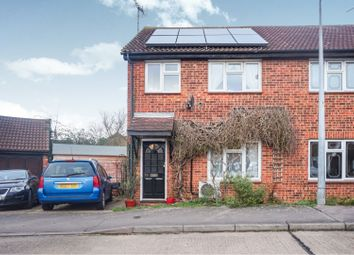 Thumbnail 3 bed semi-detached house for sale in Buckingham Road, Hockley