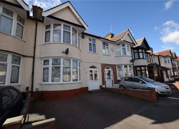 Thumbnail 4 bed detached house for sale in Brixham Gardens, Ilford, Essex
