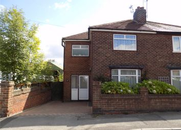 Thumbnail 3 bed semi-detached house for sale in Edward Street, Langley Mill, Nottingham, Derbyshire