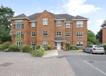 Thumbnail 2 bed flat for sale in Maxwell Place, 130-136 Maxwell Road, Beaconsfield