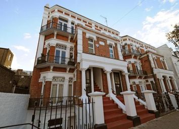 Thumbnail 2 bed flat to rent in Norroy Road, Putney