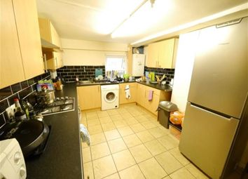 6 bed property to rent in Chestnut Avenue, Hyde Park, Leeds LS6