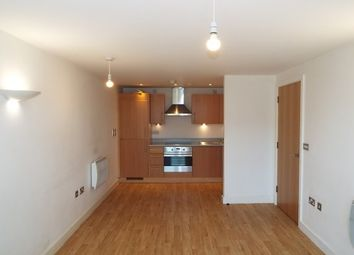 Thumbnail 2 bed flat to rent in 71 Wolverhampton Street, Walsall