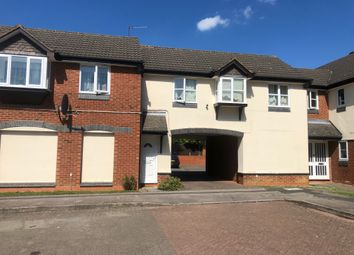 Thumbnail 1 bedroom flat for sale in Berneshaw Close, Corby, Northamptonshire