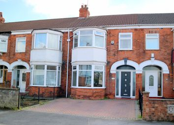 3 bed terraced house for sale in Savery Street, Hull, East Riding Of Yorkshire HU9