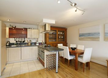 Thumbnail 2 bed flat to rent in Anchor House, Smugglers Way, Wandsworth