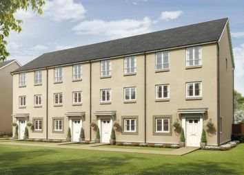 """Thumbnail 4 bed terraced house for sale in """"Leven"""" at Kingsgate Retail Park, Glasgow Road, East Kilbride, Glasgow"""