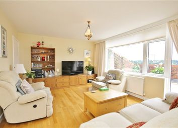 Thumbnail 2 bed flat for sale in Sawkins Close, Southfields, London