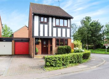 Thumbnail 3 bed detached house for sale in Lingfield Mews, Lingfield Road, Edenbridge