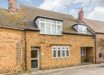 Thumbnail 2 bed flat for sale in Brook Street, Fenny Compton, Southam
