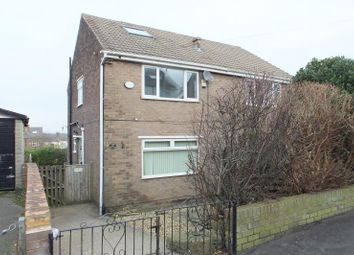 Thumbnail 3 bedroom semi-detached house to rent in Mount View Road, Norton Lees, Sheffield