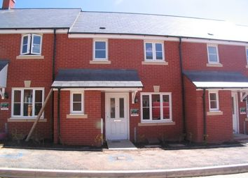 Thumbnail 3 bed property to rent in Barle Close, Exeter