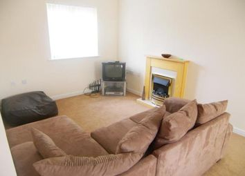 Thumbnail 2 bed flat for sale in Camsell Court, Linthorpe, Middlesbrough