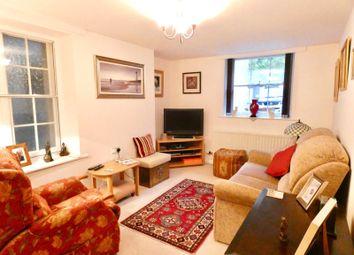Thumbnail 2 bedroom flat for sale in Whitehaven Castle, Flatt Walks, Whitehaven