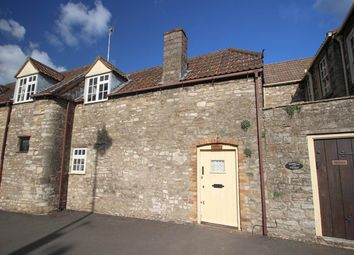 Ostlers Cottage, 51A Broad Street, Chipping Sodbury BS37. 1 bed cottage