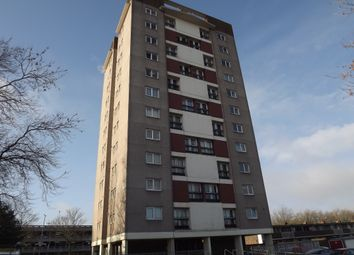 Thumbnail 1 bed flat for sale in Hughes Tower, Harlow