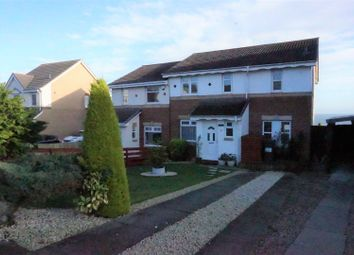 Thumbnail 4 bedroom semi-detached house to rent in Cove Path, Aberdeen