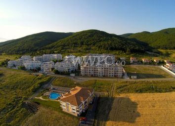 Thumbnail 1 bed apartment for sale in Sunny Beach, Burgas, Bulgaria