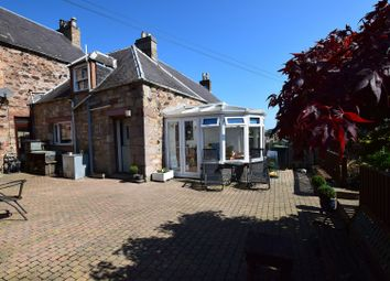 Thumbnail 4 bed terraced house for sale in Castlegate, Jedburgh