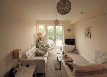 Thumbnail 1 bed flat to rent in Hales Court, Watford, Hertfordshire