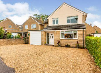 3 bed detached house for sale in St Johns Road, Tackley, Kidlington OX5