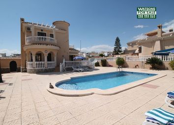 Thumbnail 4 bed villa for sale in Urb. La Marina, La Marina, Alicante, Valencia, Spain