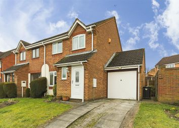 3 bed semi-detached house for sale in Deer Park Drive, Arnold, Nottinghamshire NG5