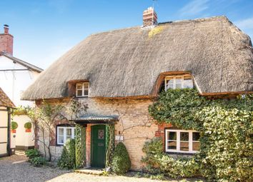 Thumbnail 2 bedroom cottage for sale in Rotten Row, Dorchester-On-Thames, Wallingford