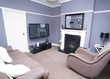 Thumbnail 2 bedroom terraced house to rent in Gillott Road, Hillsborough, Sheffield